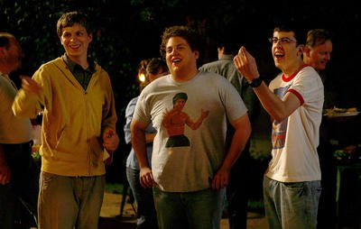 ​5 Timeless Sex Tips We Learned From Superbad