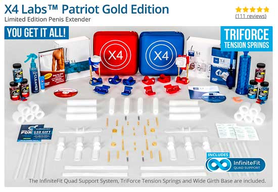 x4labs-patriot-gold-edition